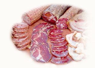 Profumi e sapori dell'Umbria